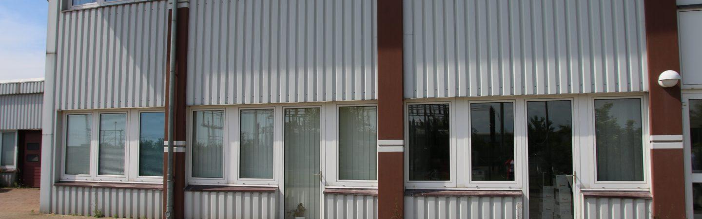 Dessau / Erich-Köckert-Straße 4